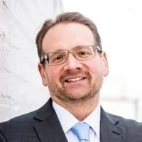 Charles Tango, Vice Chair